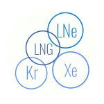 Liquid Neon, Liquid Natural Gas, Krypton & Xenon Products