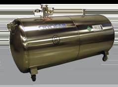 cryogenic storage tanks - CH Series