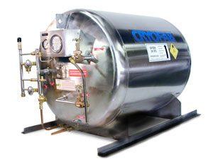 Cryogenic Storage | Cryogenic Transportation